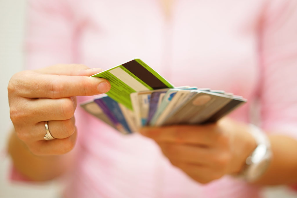 Avoid Using Credit Cards Before Filing Bankruptcy | Bartolone Law