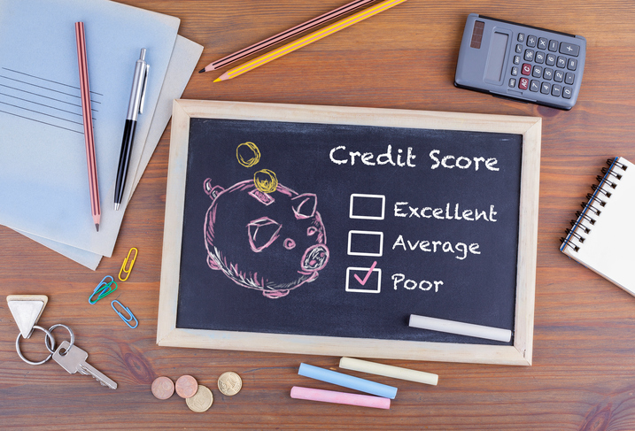 Rebuilding Your Credit Score After Bankruptcy | Bartolone Law